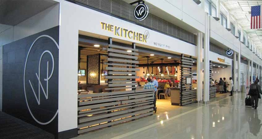 The Kitchen by Wolfgang Puck IAD
