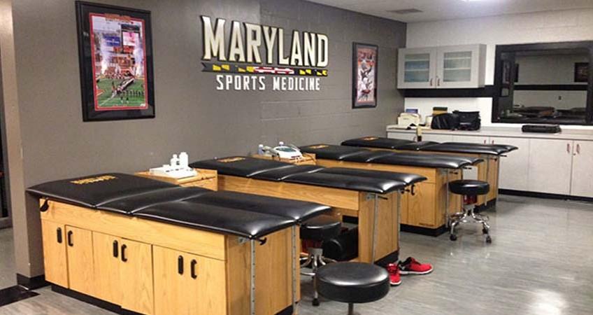 Maryland Sports Med